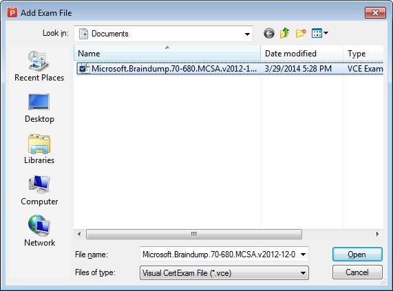vce file to pdf converter